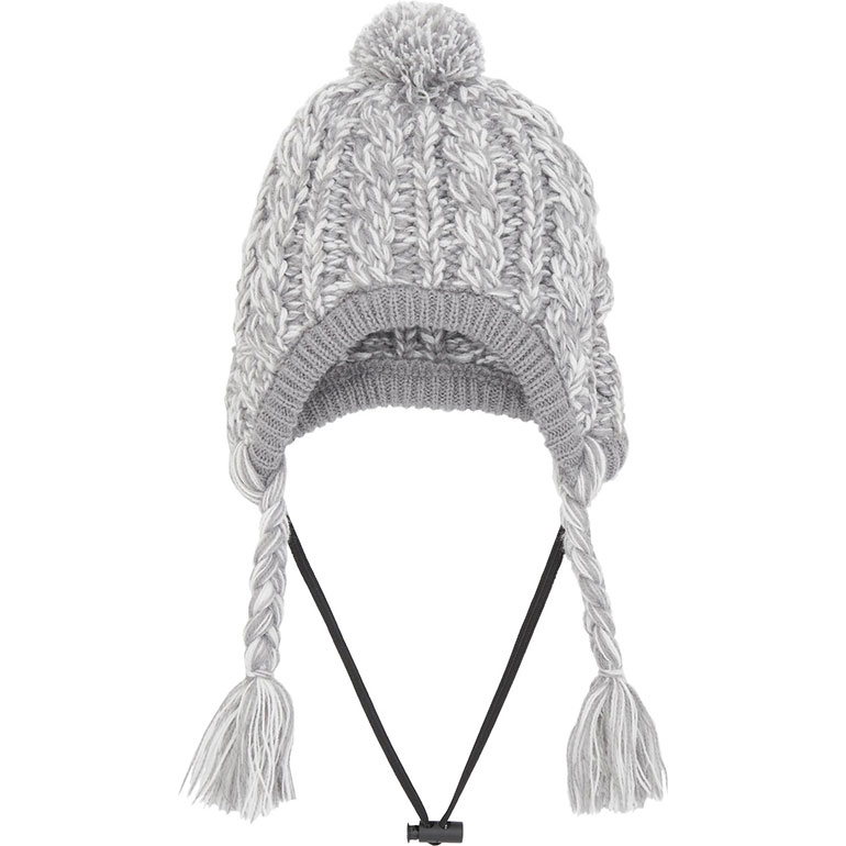 Frisco Cable Knit Dog Hat