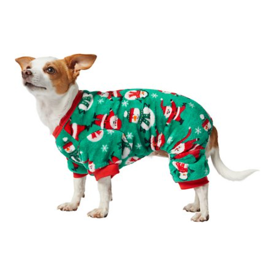 Pet Pajamas