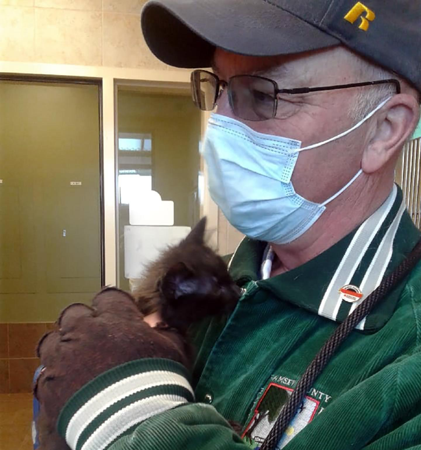 Minnesota: Greg Smith Takes Shelter Pets on Life-Changing Trips