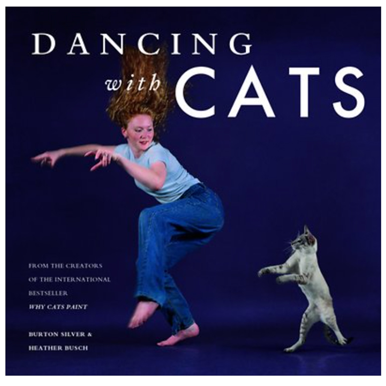 """Dancing with Cats"""