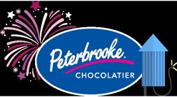 Peterbrooke July Logo