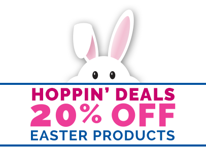 Peterbrooke Easter Sale 20% OFF