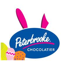 Peterbrooke Easter Logo