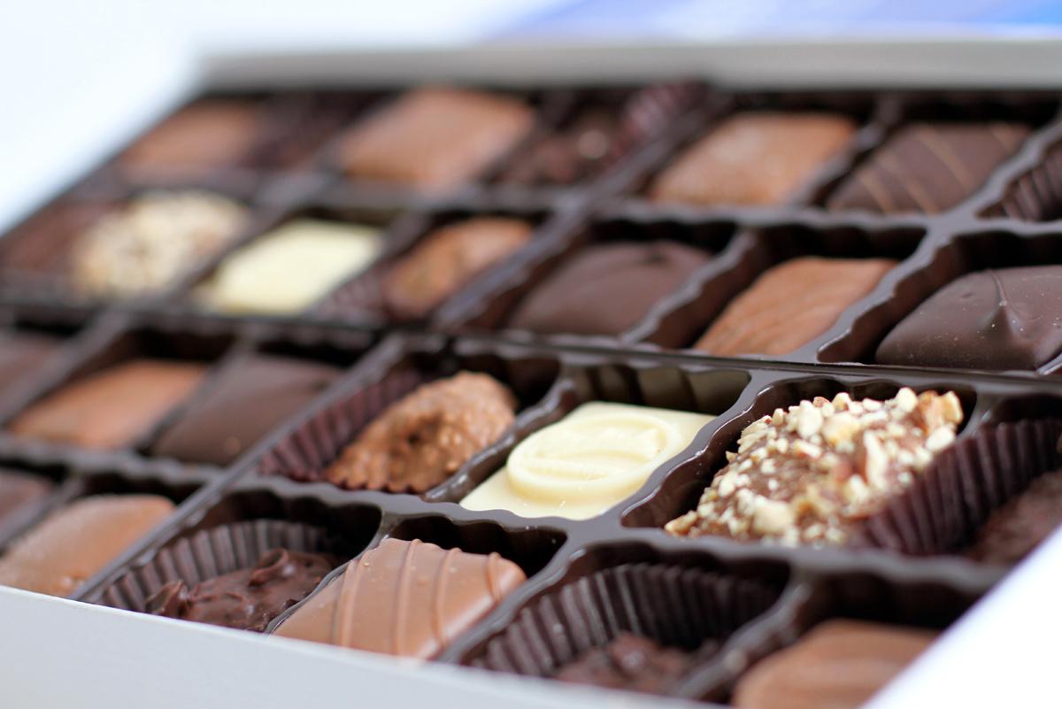 Peterbrooke Chocolate Assortment