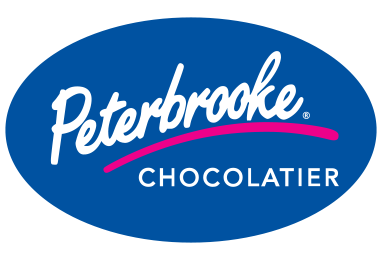 Peterbrooke Chocolatier Logo