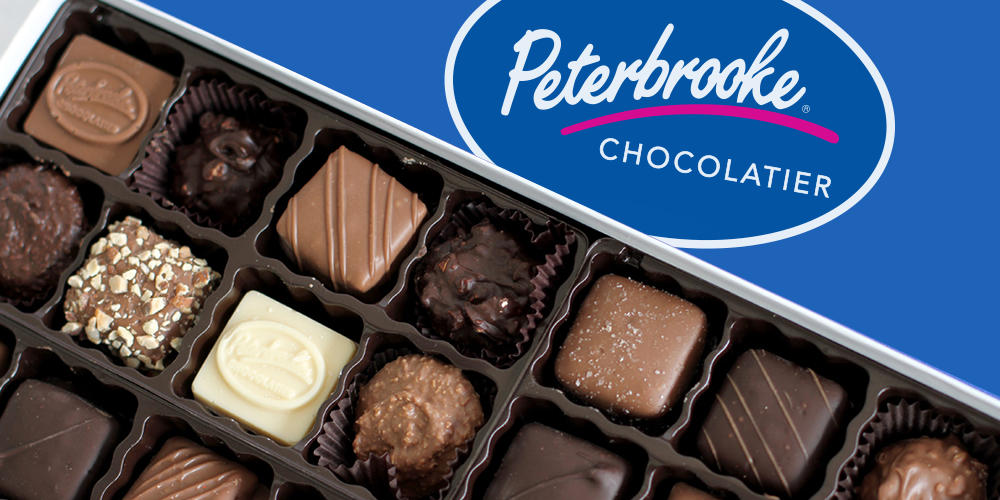 Peterbrooke Box of Assorted Chocolates