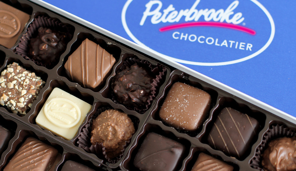 Peterbrooke Chocolate Assortments