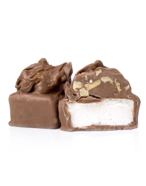 Milk Chocolate Rocky Road