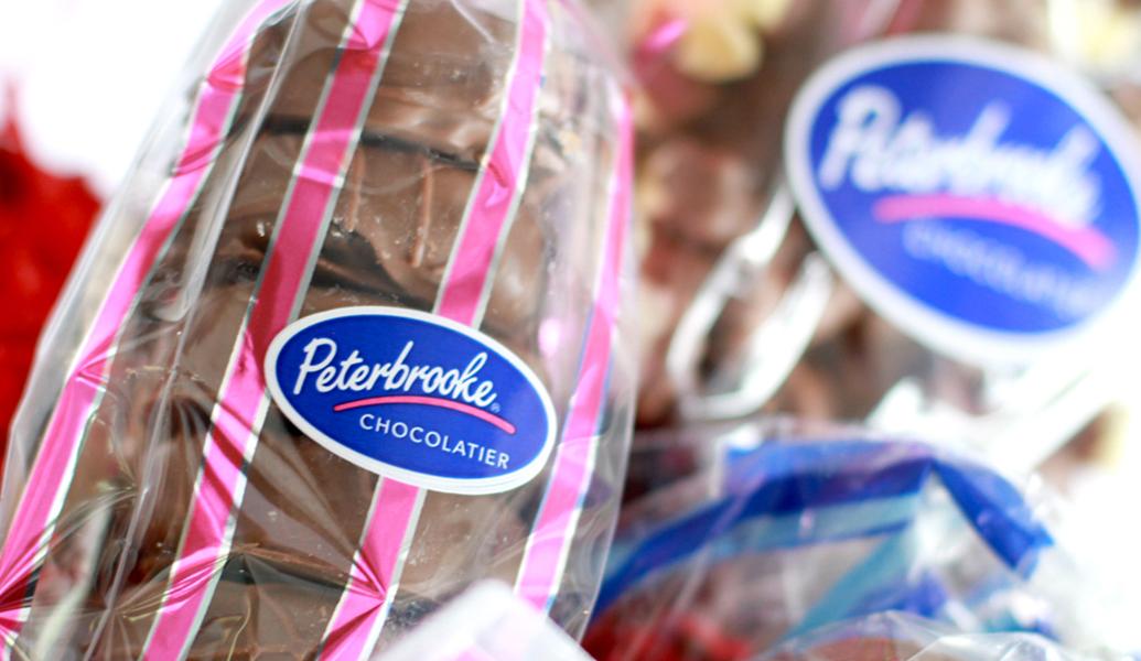 Peterbrooke Chocolates