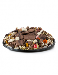 Large Assorted Chocolate Platter