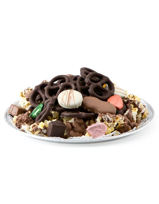 Medium Assorted Chocolate Platter