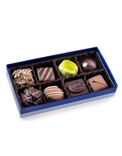 8 Piece Chocolate Assortment