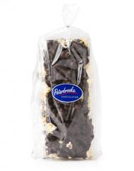 24 oz Dark Chocolate Covered Popcorn