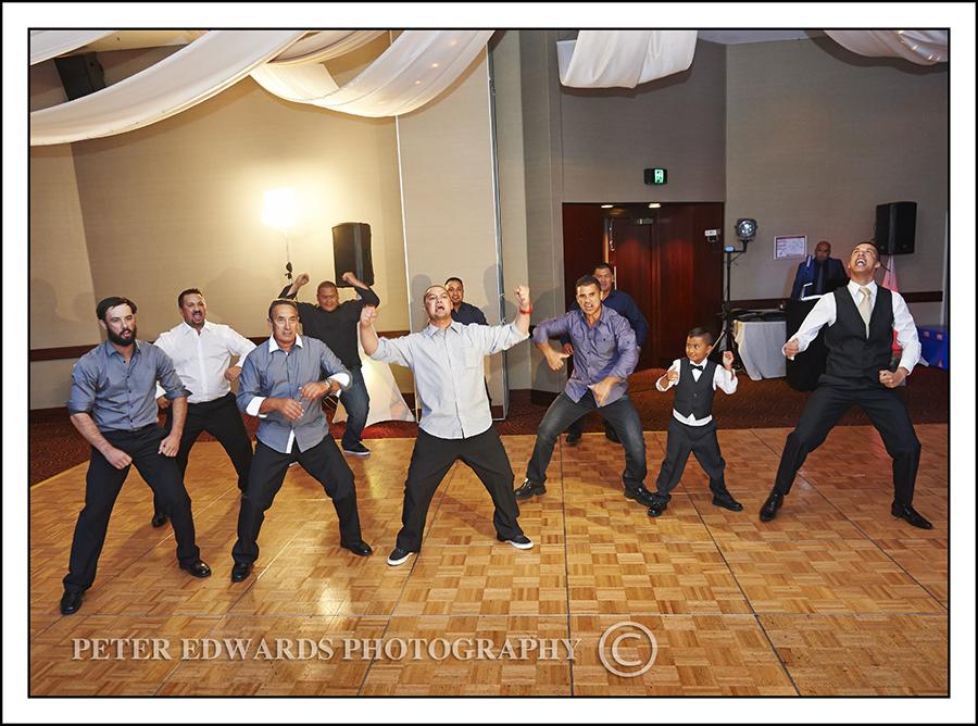 Peter Edwards wedding photography