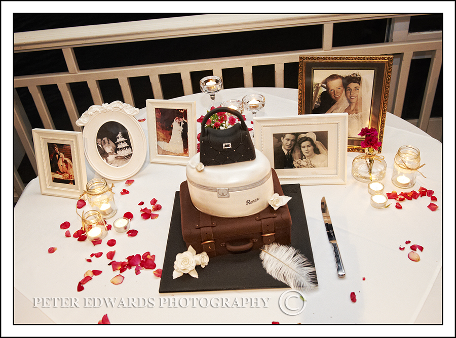 Reception Ideas For Perth Weddings - Peter Edwards Photography