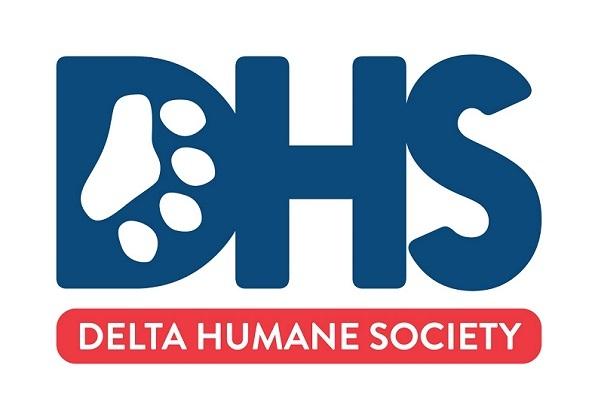 Delta Humane Society & S.P.C.A.