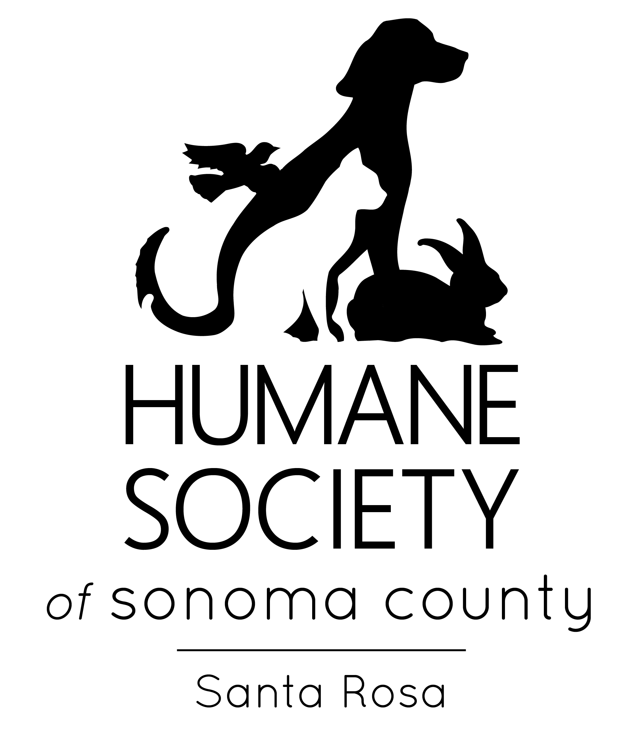 Humane Society of Sonoma County - Santa Rosa
