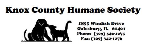 Knox County Humane Society