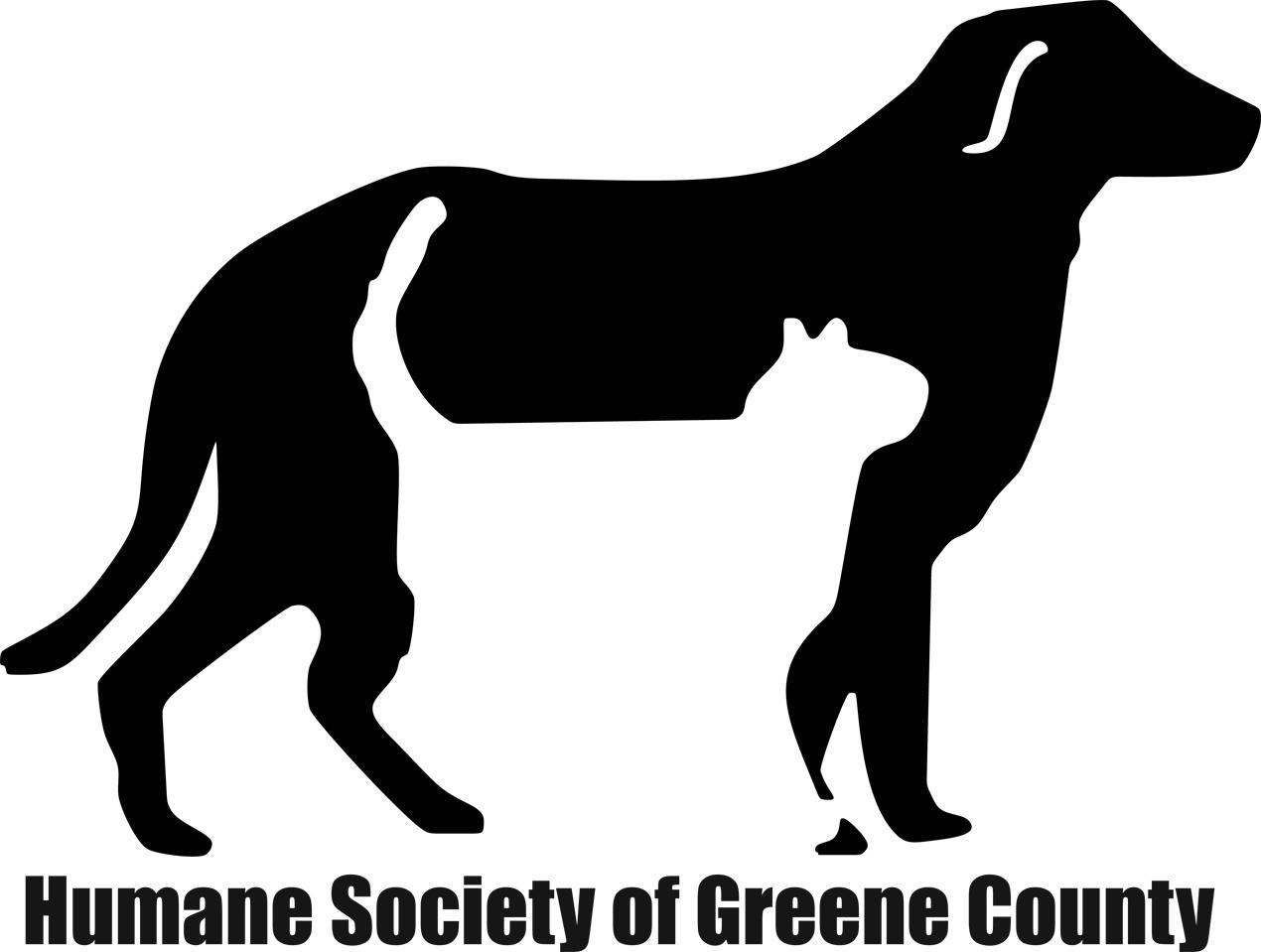 Humane Society of Greene County