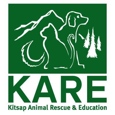 Kitsap Animal Rescue & Education