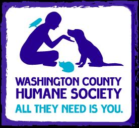 The Washington County Humane Society Inc.