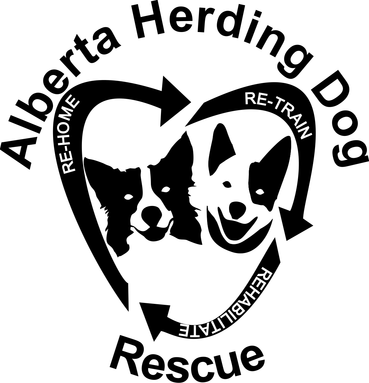 AB Herding Dog Rescue