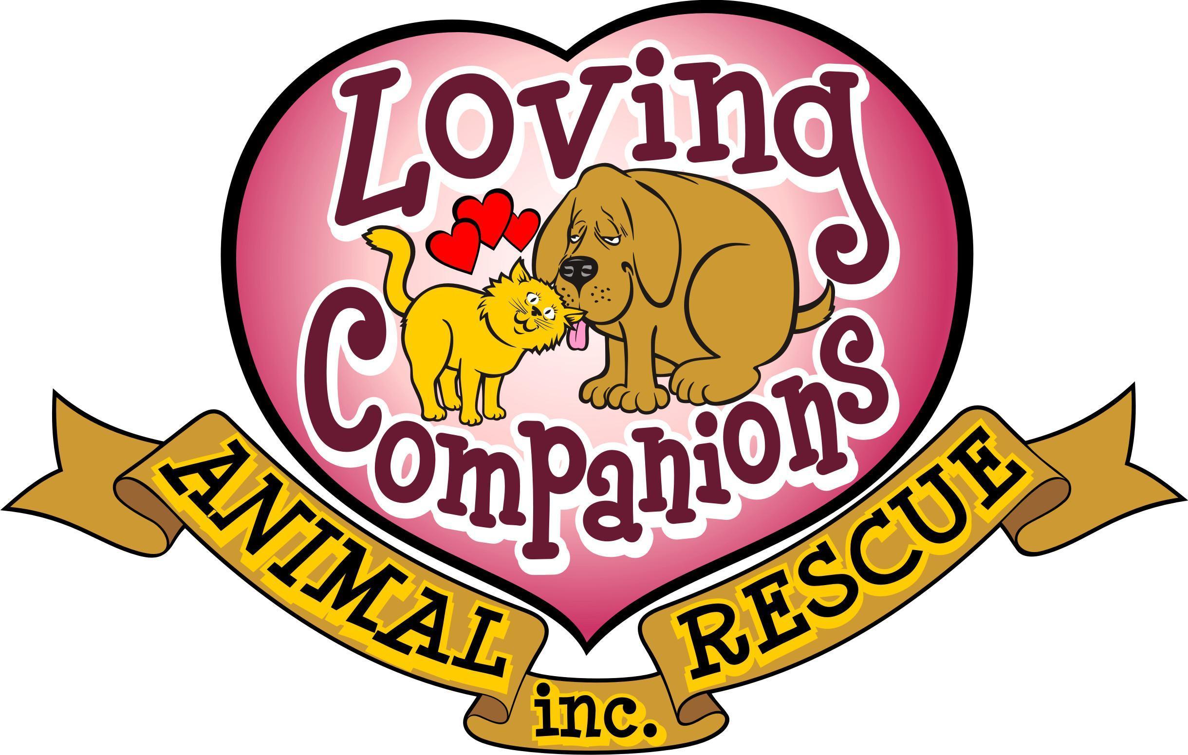 Loving Companions Animal Rescue Inc.