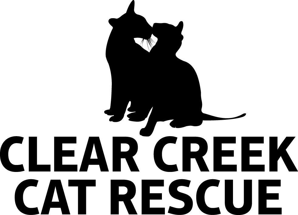 Clear Creek Cat Rescue (CCCR)