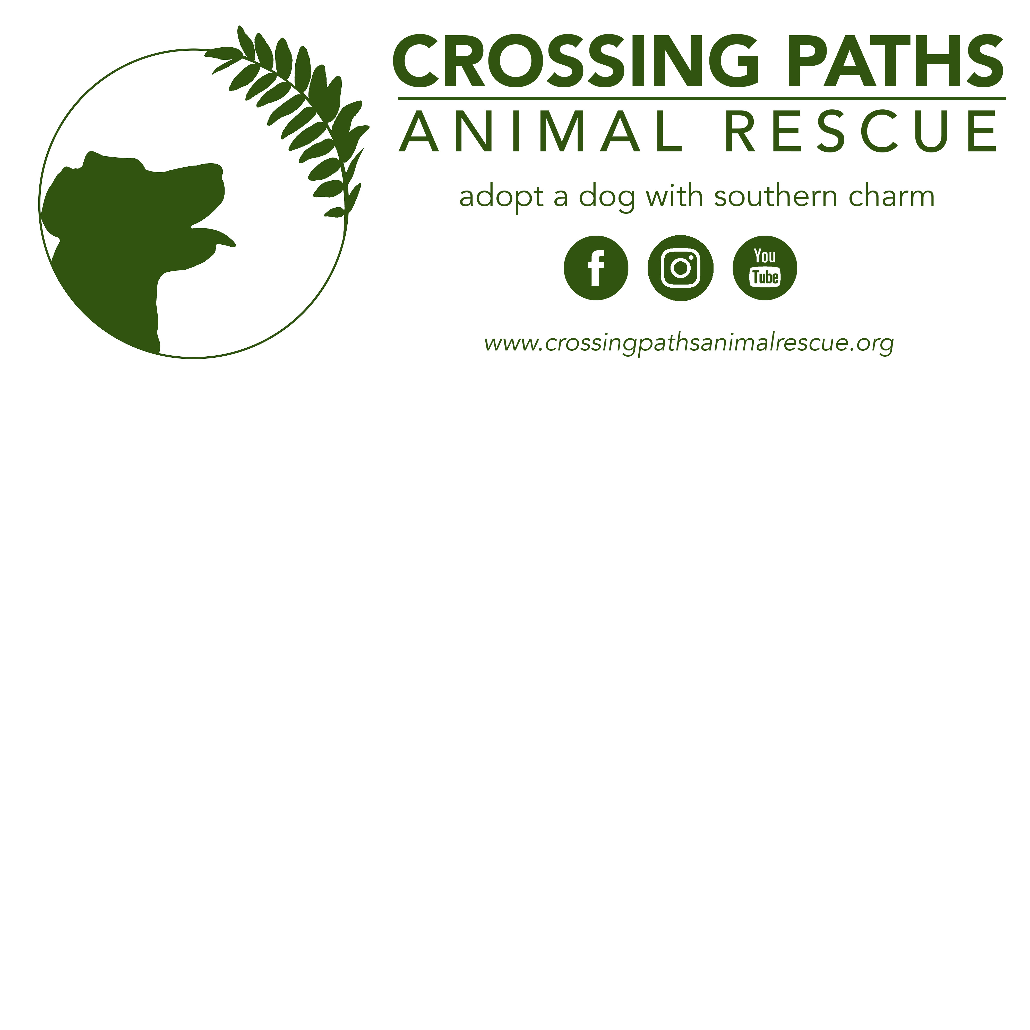 Crossing Paths Animal Rescue
