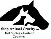 Stop Animal Cruelty in Hot Spring County