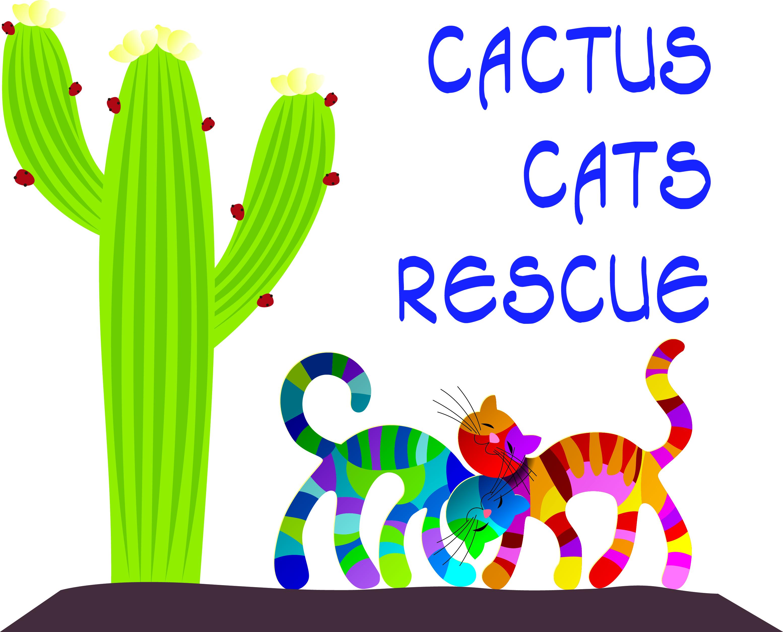 Cactus Cats Rescue, Inc.