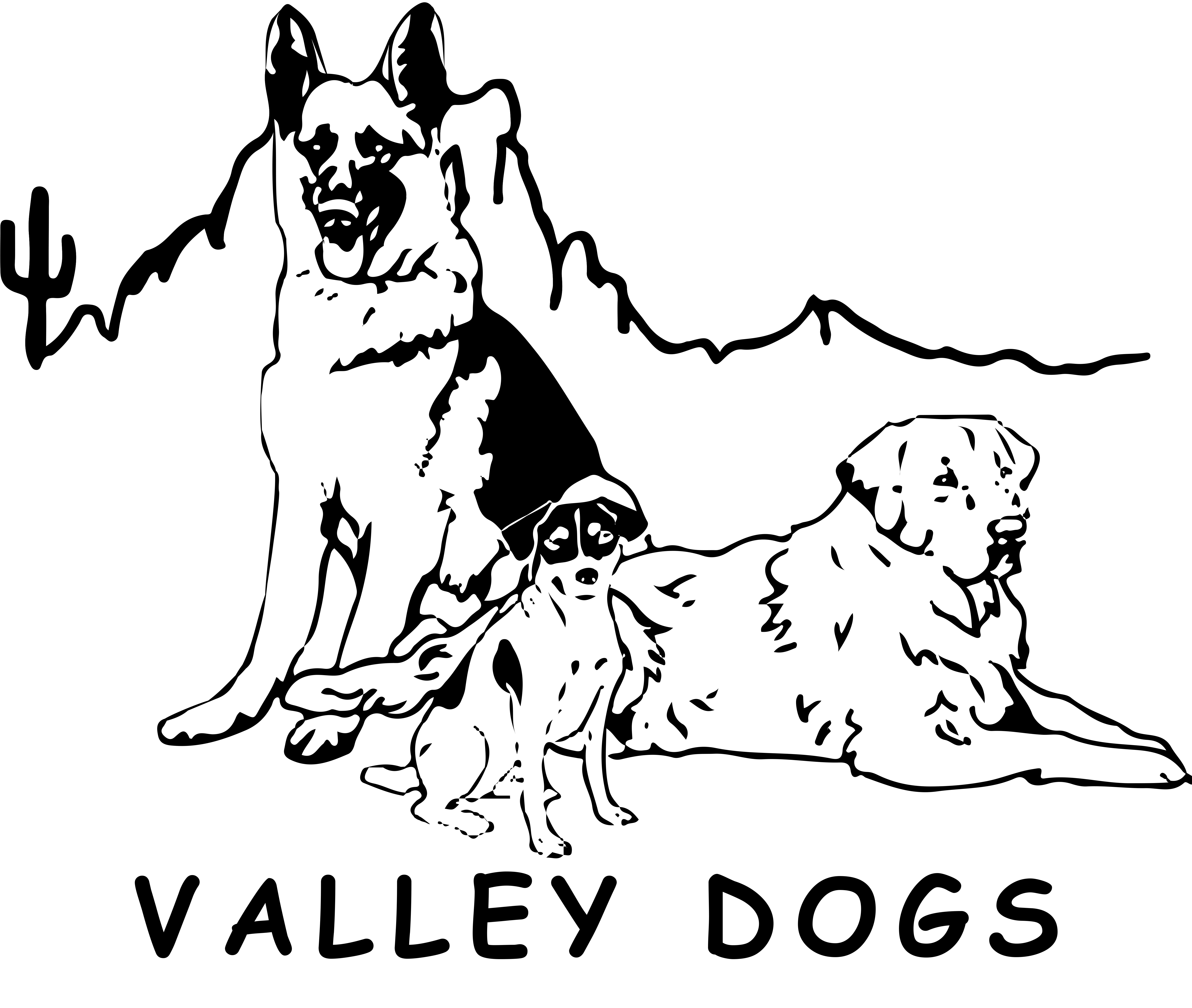 Valley Dogs Rescue