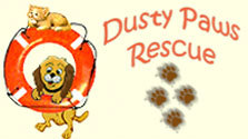 Dusty Paws Rescue, Inc.