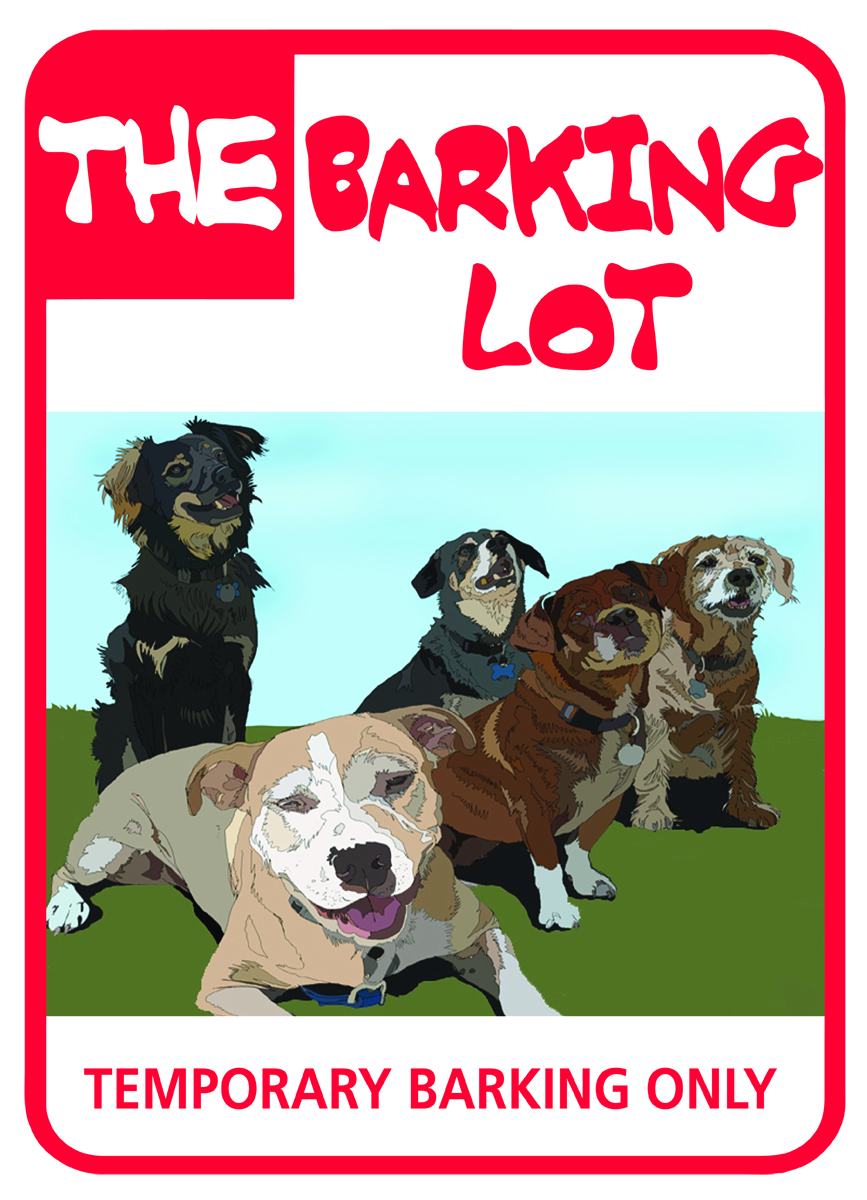 The Barking Lot Rescue