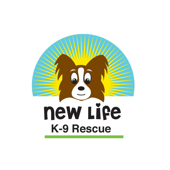 New Life K-9 Rescue