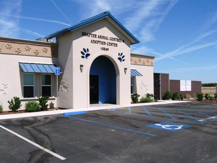 Shafter City Animal Control