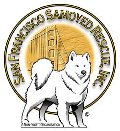 San Francisco Samoyed Rescue