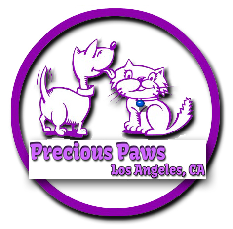 Precious Paws,   Precious Paws L.A.,