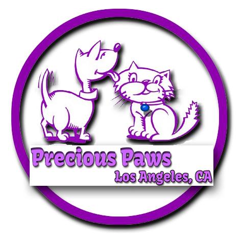 Precious Paws, L.A.