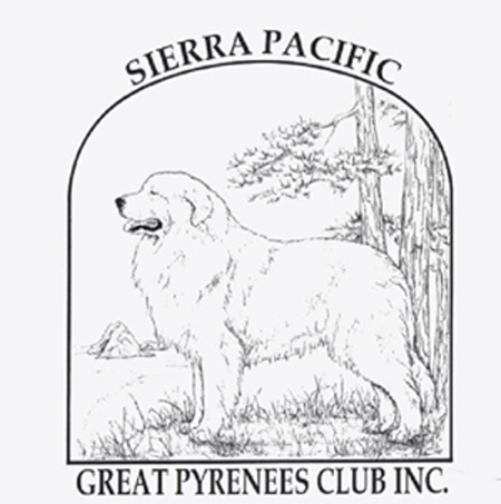 Sierra Pacific Great Pyrenees Club Rescue