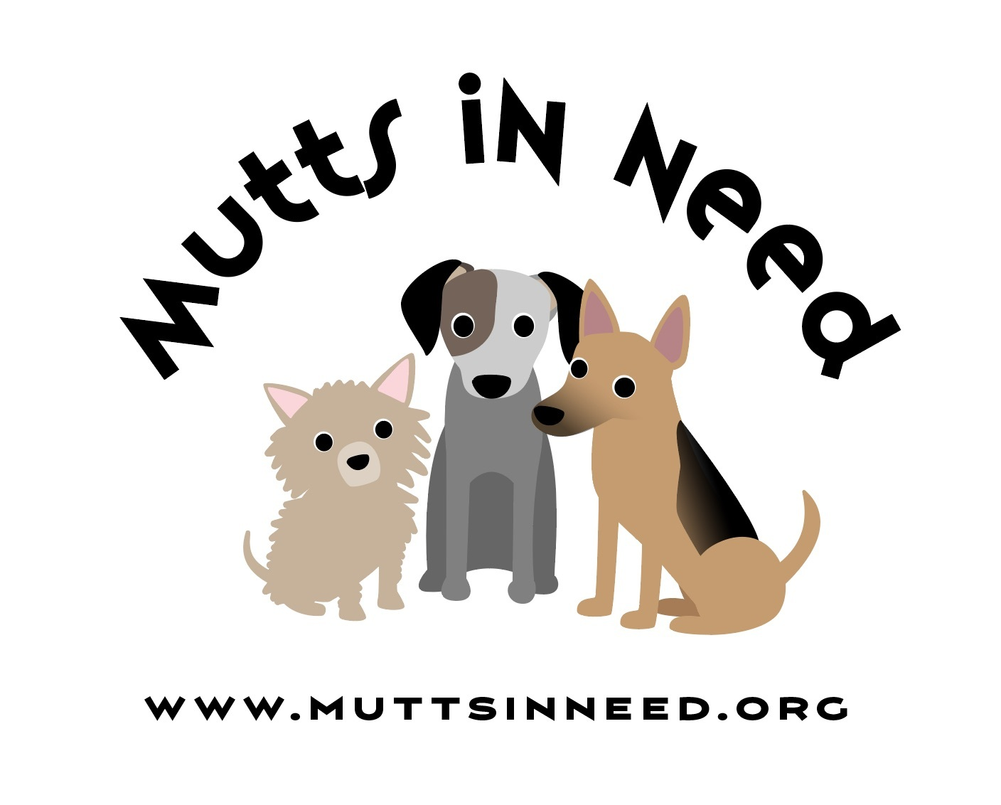 Mutts in Need