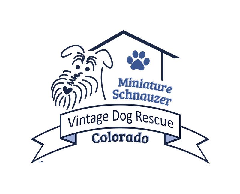 Vintage Dog Rescue