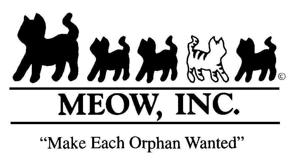 M.E.O.W., Inc.
