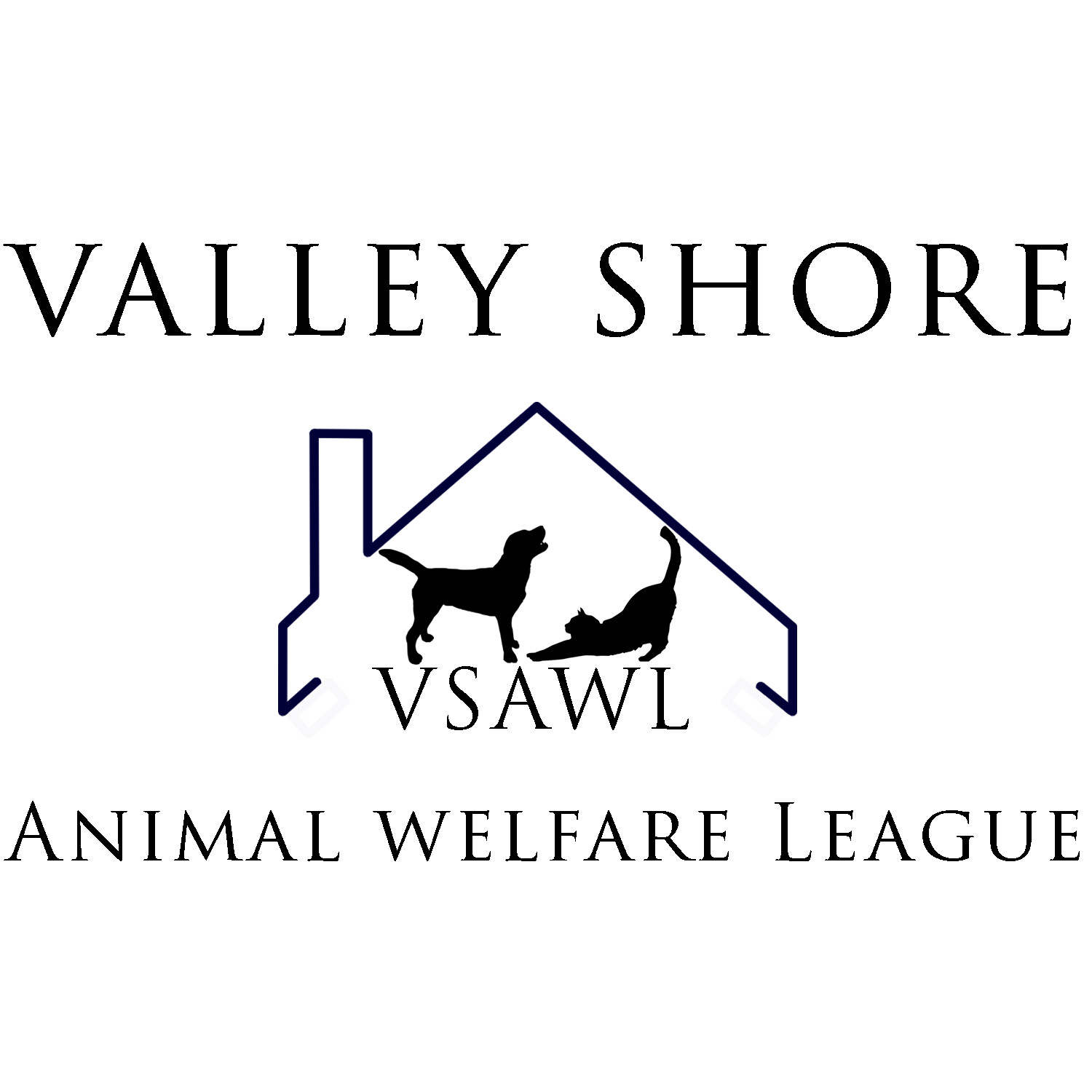 Pets for Adoption at Valley Shore Animal Welfare League, in