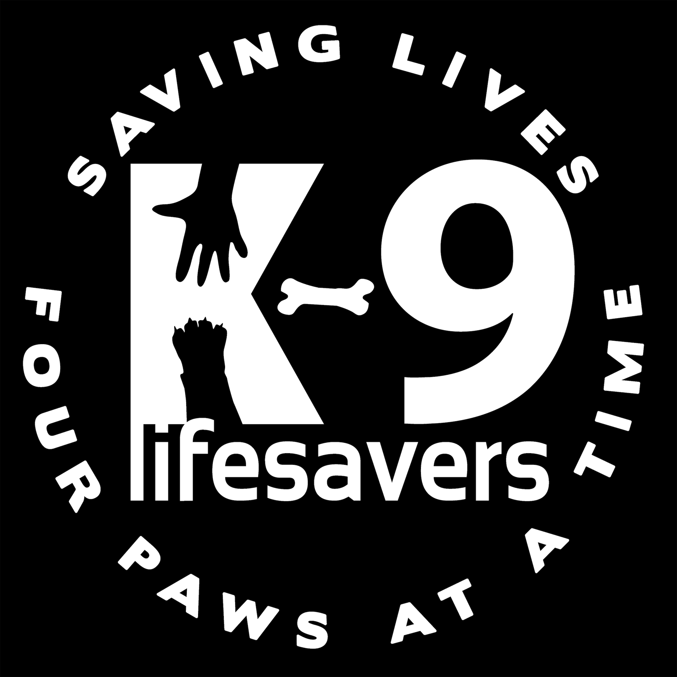 K-9 Lifesavers