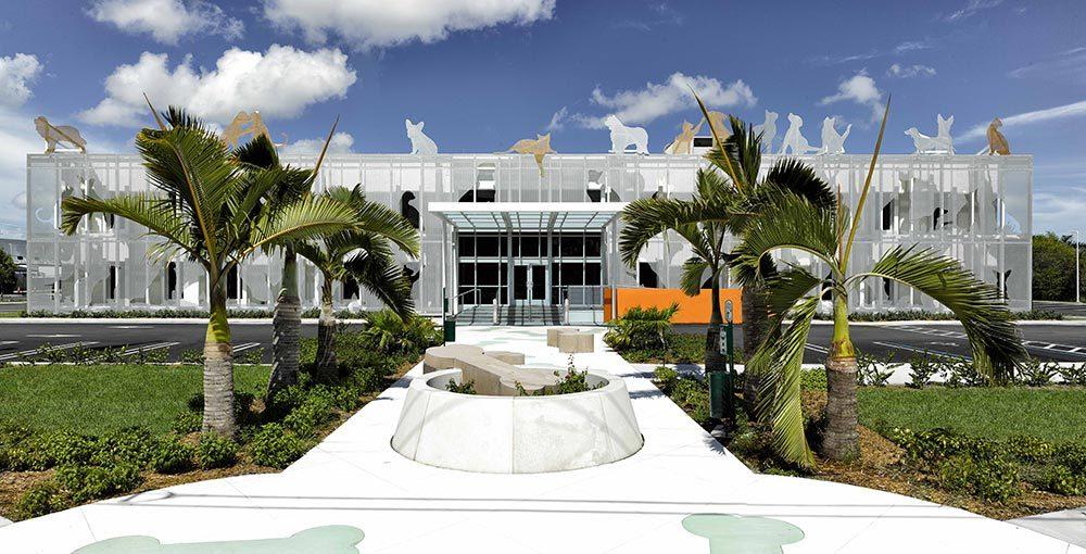 Miami-Dade Animal Services