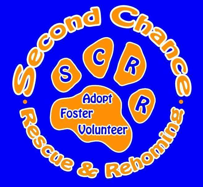 Second Chance Rescue & Rehoming, Inc