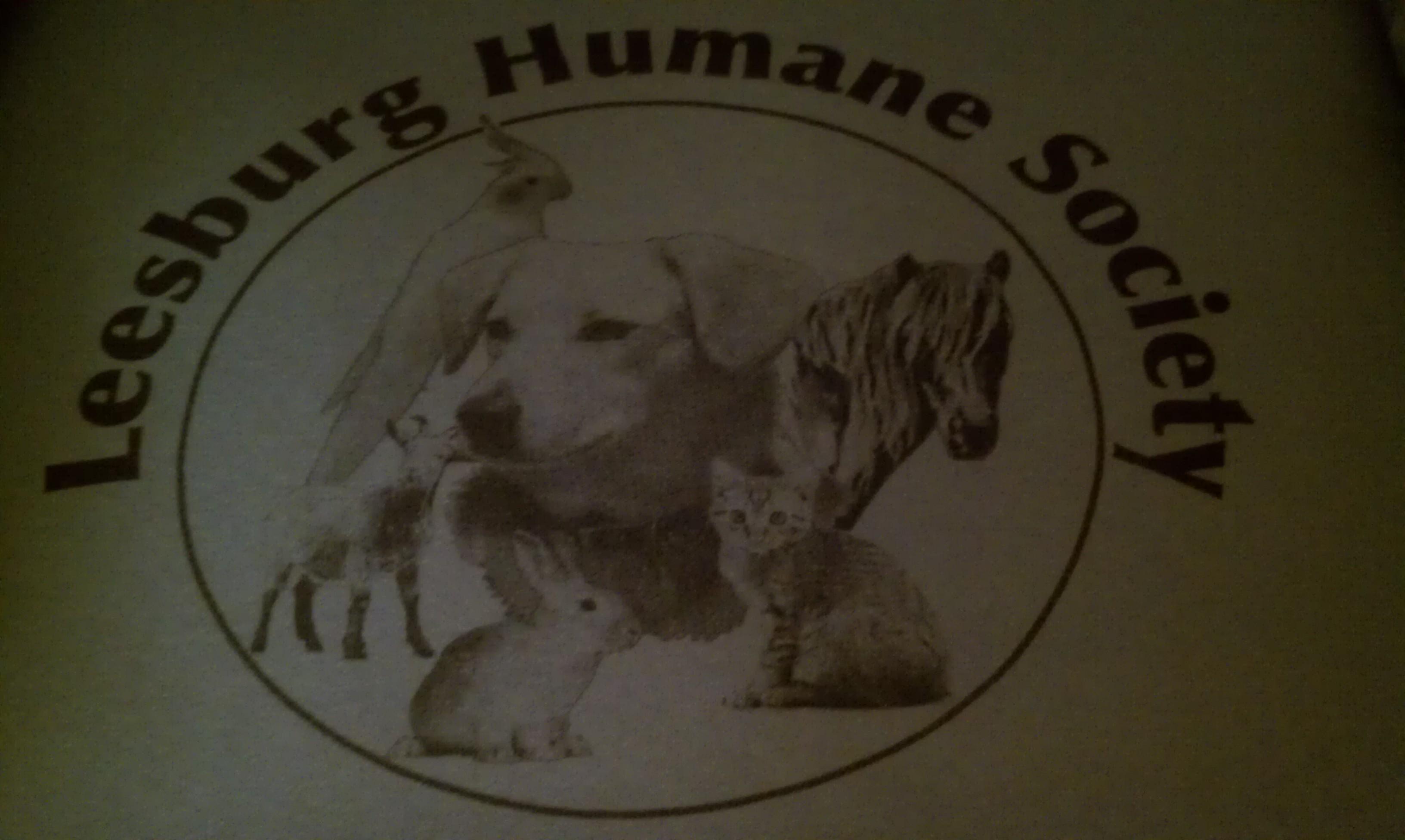 Leesburg Humane Society
