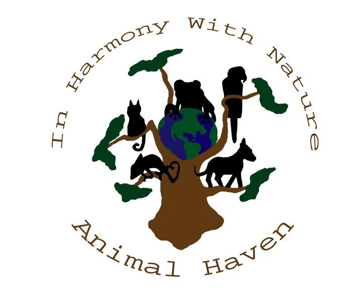 In Harmony with Nature Animal Haven