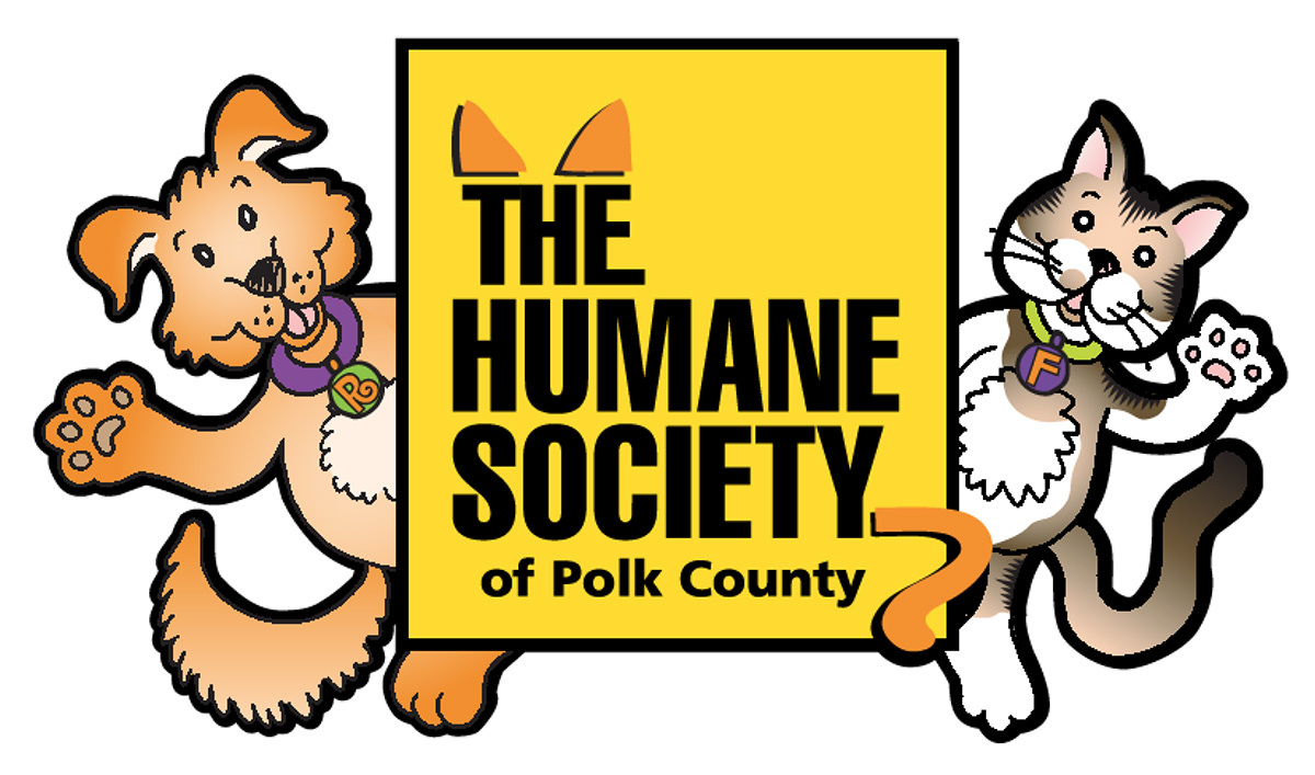 Pets for Adoption at Humane Society of Polk County, in